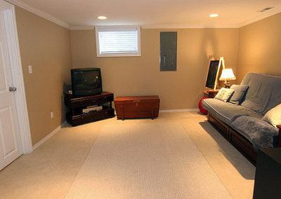 magnolia-basement