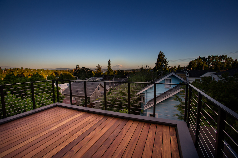 Product Spotlight: Cumaru Decking