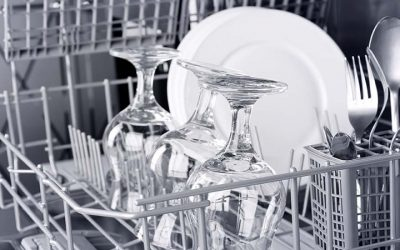 How to Extend the Life of Your Dishwasher