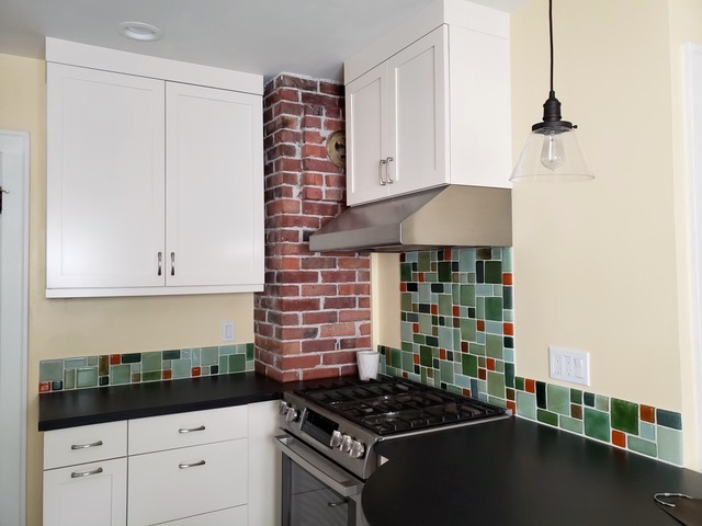Love Your Kitchen, Love Your Family Remodel